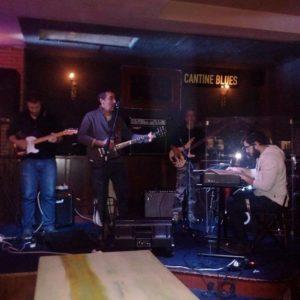 NTFC Band