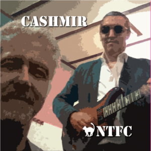 Cashmir, the album